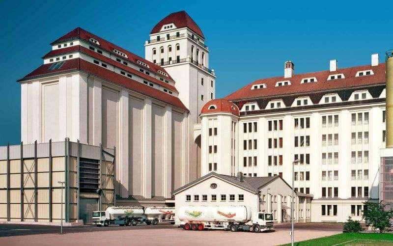 Dresdner Mühle