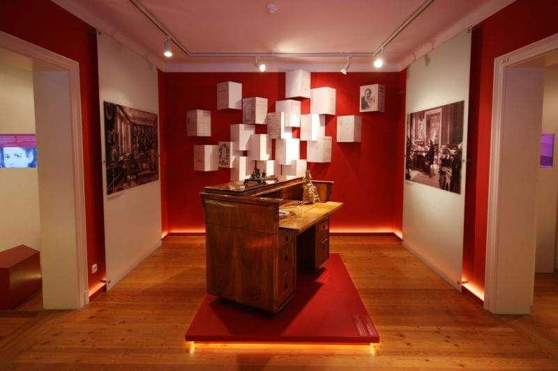 Kraszewski-Museum Dresden