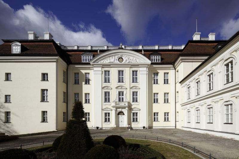 Kunstgewerbemuseum Schloss Köpenick