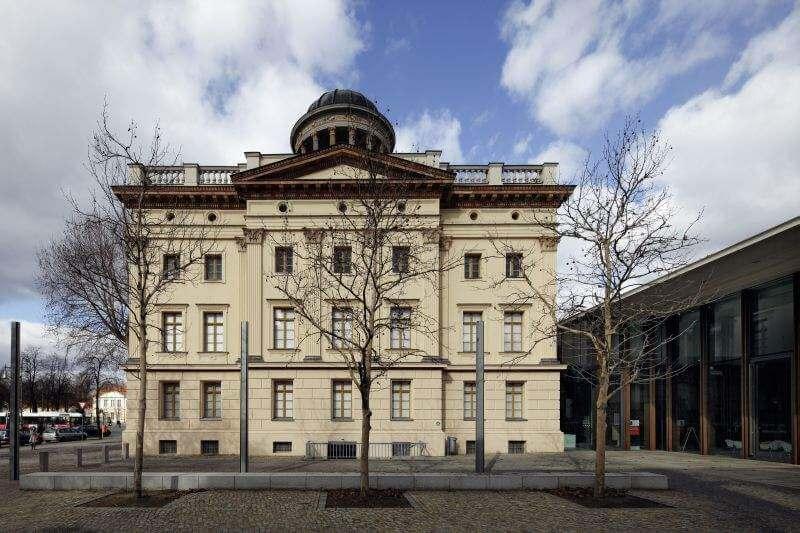 Sammlung Scharf-Gerstenberg