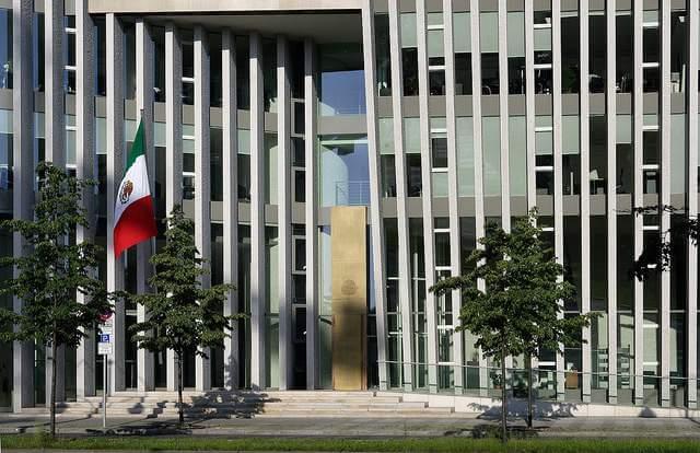 Mexikanische Botschaft