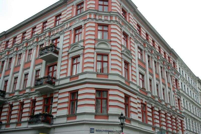 Chamissoplatz