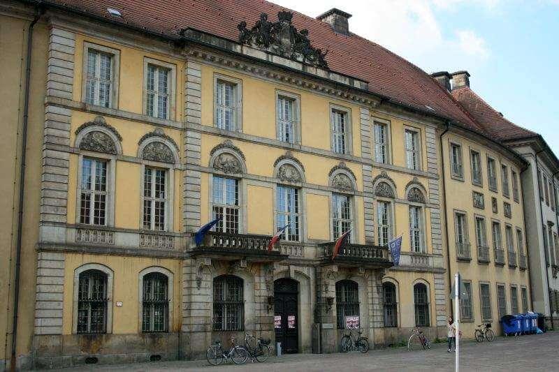 Palais Schwerin