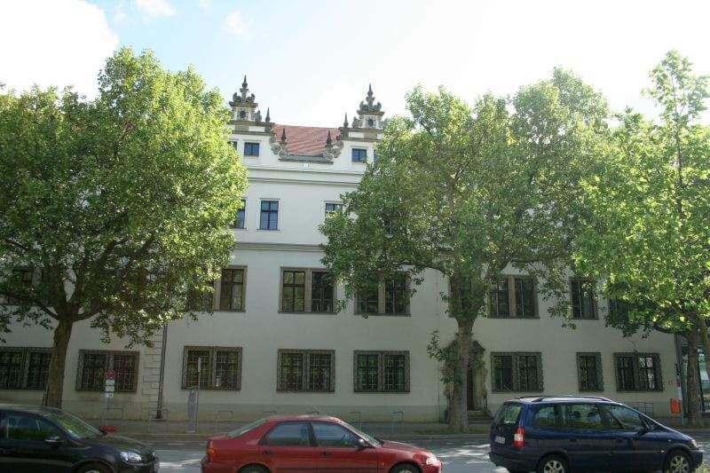 Ribbeckhaus