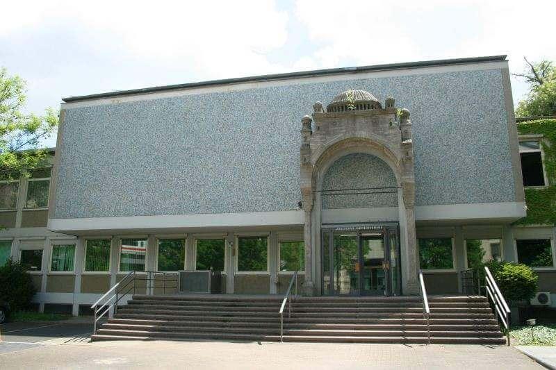 Jüdisches Gemeindehaus