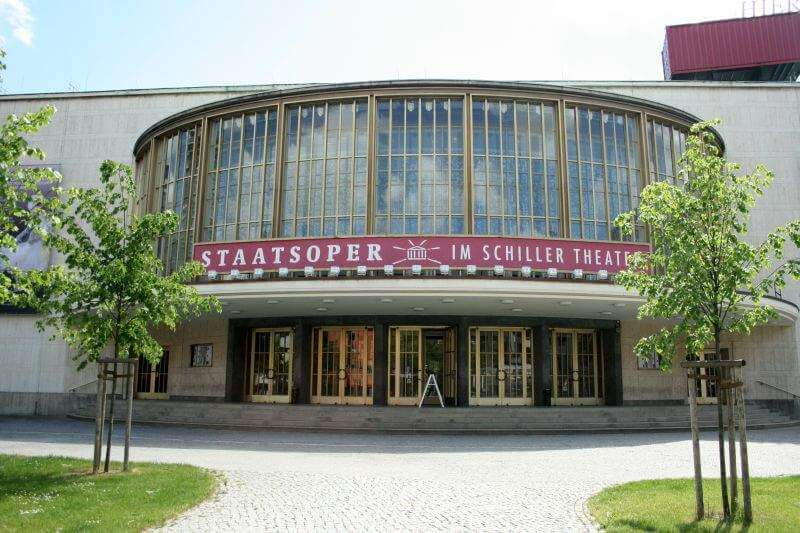 Schiller Theater