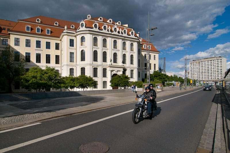 Landhaus / Stadtmuseum