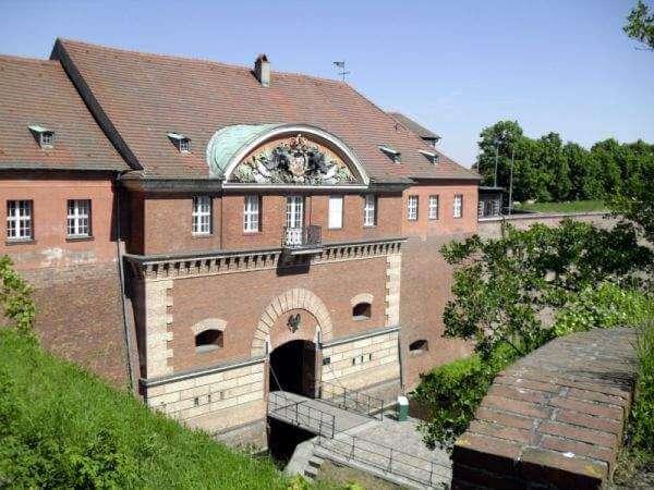 Spandauer Zitadelle