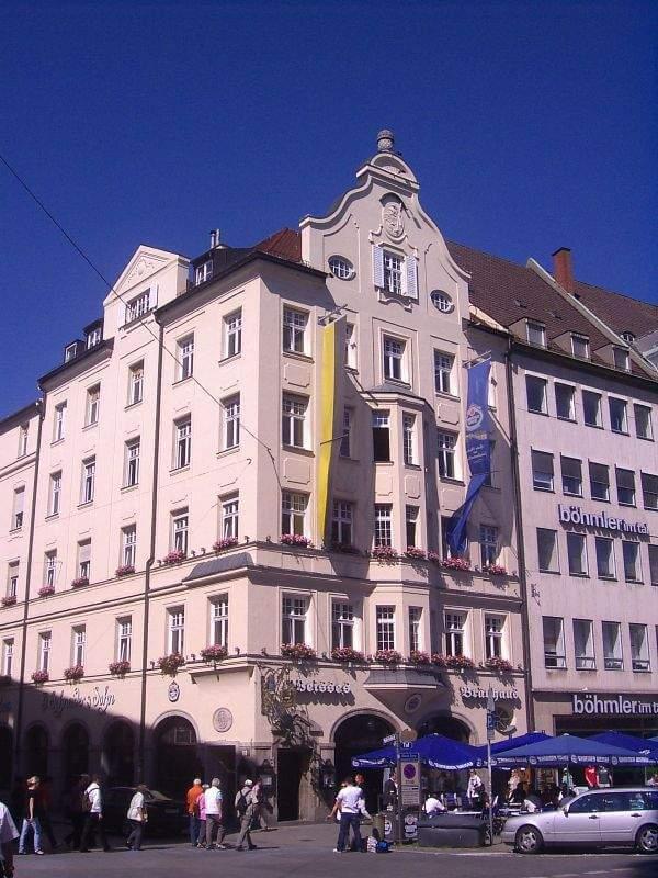 Weisses Bräuhaus