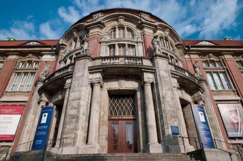 Völkerkundemuseum