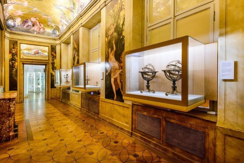 Globen Museum
