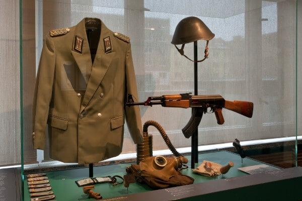 Stasimuseum