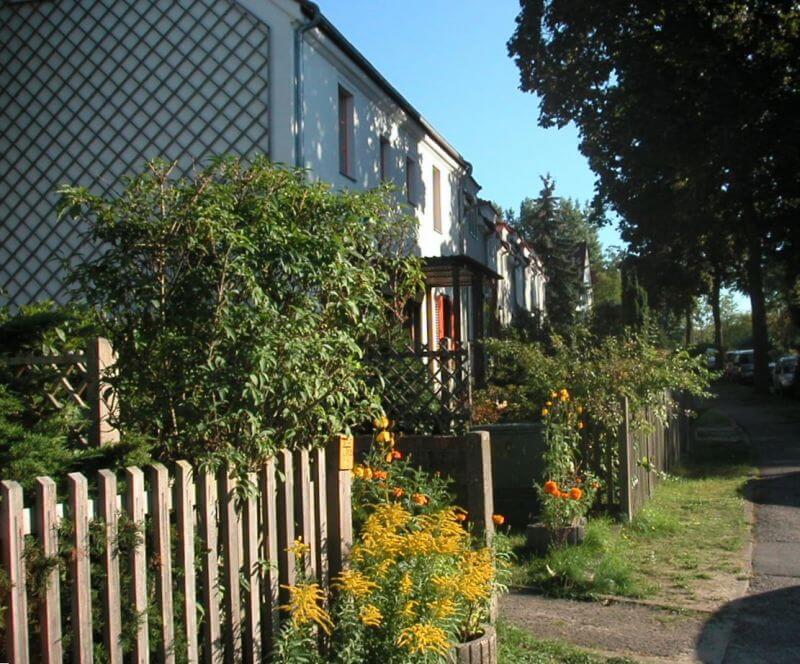 Gartenstadt Falkenberg