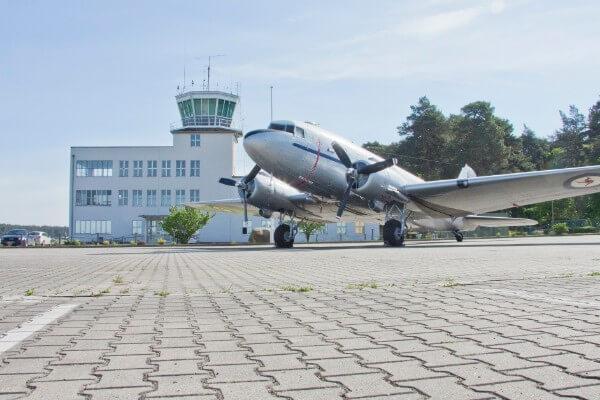 Militärhistorisches Museum Flugplatz Berlin-Gatow