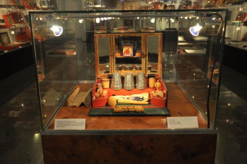 Zauberkasten Museum
