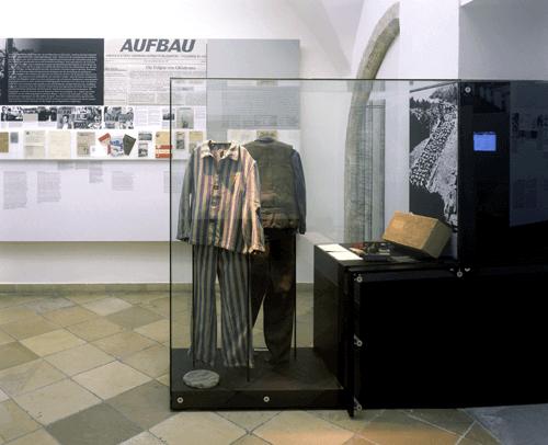 Dokumentationsarchiv des österreichischen Widerstandes