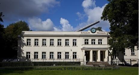 Archenold-Sternwarte