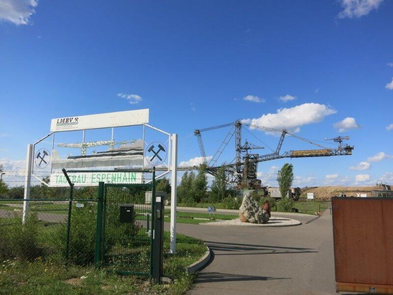 Bergbau-Technik-Park