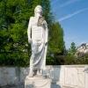 Denkmal Friedrich von Schiller
