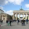 Mauergedenkstätte Brandenburger Tor